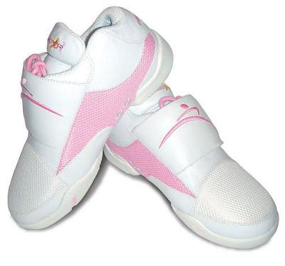 Ringstar SuperMaxx Women's Sparring Shoes *CLOSEOUT*